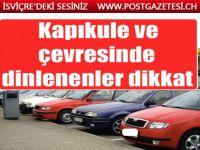 Birçok gurbetçi Türkiye'de parasından oluyor