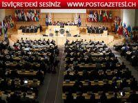 108. ILO Uluslara arsı Çalışma konferansı Cenevre'de başladı……..