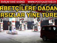 Gurbetçi'nin aracının Camı kırıp 10 bin Euro'sunu çaldılar