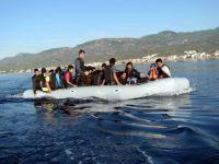 Akdeniz'de yedi ayda 3 bin sığınmacı boğuldu
