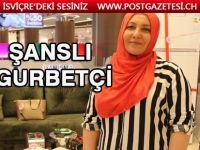 Tatil için Nevşehir'e giden gurbetçi, 200 TL harcadı 32 bin liralık hediye kazandı!