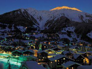 Bambaşka bir şehir: DAVOS