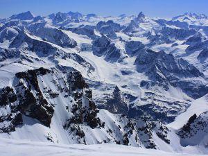 Wallis Dağları