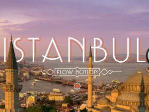 THY İstanbul Reklam Filmi
