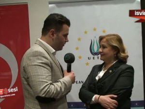 Türkiye gündemi konferansı